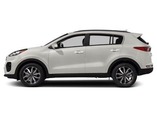 2018 Kia Sportage EX in Plano, TX | Plano Kia Sportage ...