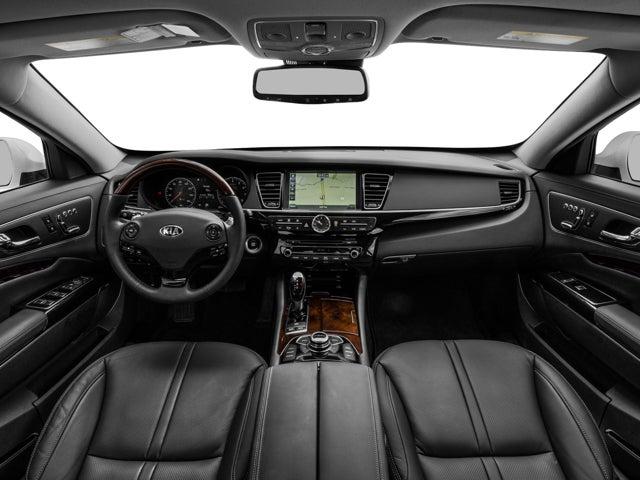 2016 Kia K900 Luxury In Plano Tx Central Of