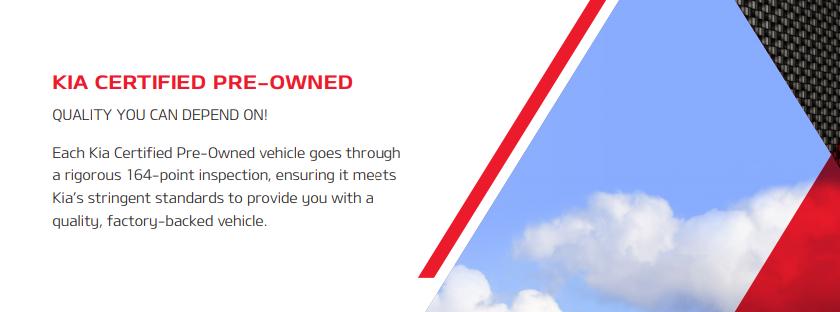 Kia Certified Pre Owned >> Mckinney Preowned Kia Plano Certified Used Dallas