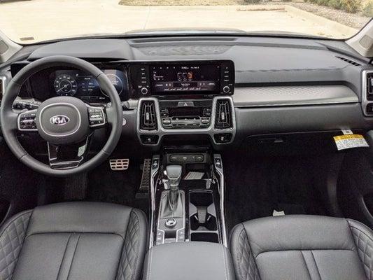2021 Kia Sorento SX Prestige in Plano, TX   Plano Kia ...